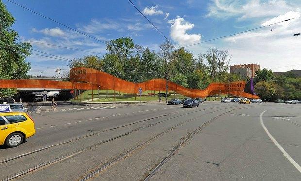 «Винзавод» выбрал концепции развития сквера в Басманном районе. Изображение № 4.