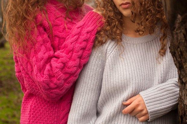 Вещи недели: 22 шерстяных свитера. Изображение №11.