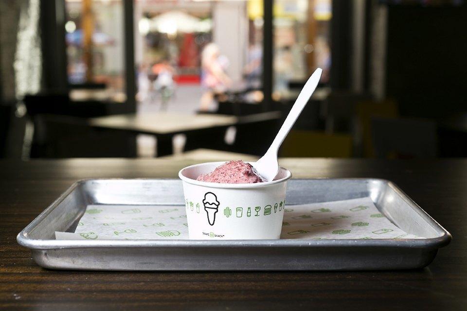 Мороженое: 32вида снеобычными вкусами. Изображение № 15.