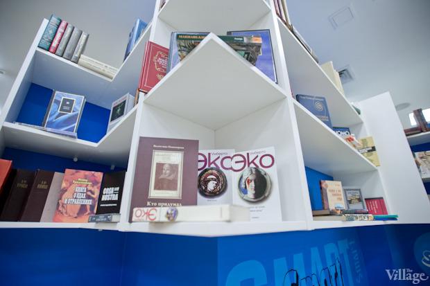Новое место (Киев): Smart cafe BiblioTech. Зображення № 39.