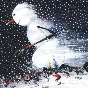 Выходные в городе: 7−9 декабря. Изображение №7.