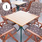 Любимое место: Анзор Канкулов о ресторане Black Market. Изображение №15.