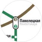 12 ошибок в новой схеме московского метро. Изображение №4.