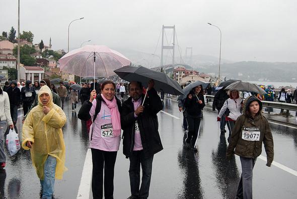 Иностранный опыт: 5 городских марафонов. Изображение № 63.