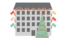Новогодние каникулы в Петербурге: Бары и клубы, детские мероприятия и культурная программа. Изображение № 16.