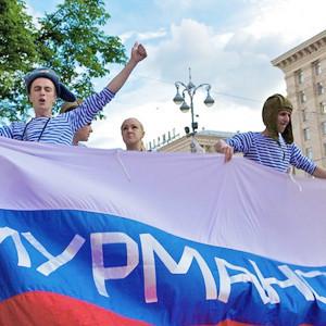 Вся правда: Отчёты европейских блогеров о Евро-2012 в Киеве. Зображення № 15.