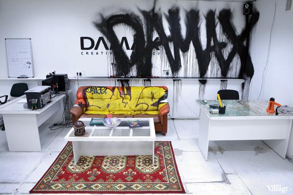 Офис недели (Петербург): Damax Studio. Изображение № 3.