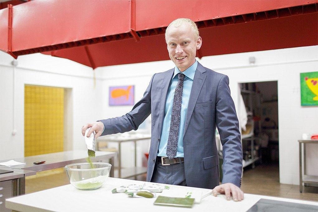 Okasi: Как производить и продавать зелёный шоколадв России. Изображение № 1.