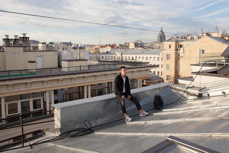 Где в Москве часто снимают фильмы и сериалы. Изображение № 2.