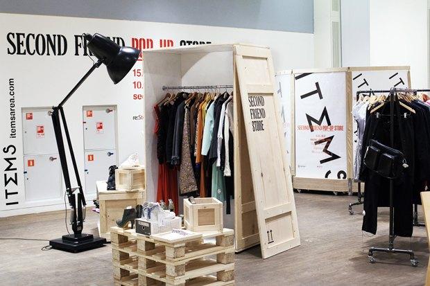 Новости магазинов: H&M, Carhartt, Chehov, ЦУМ, «Цветной». Изображение № 8.