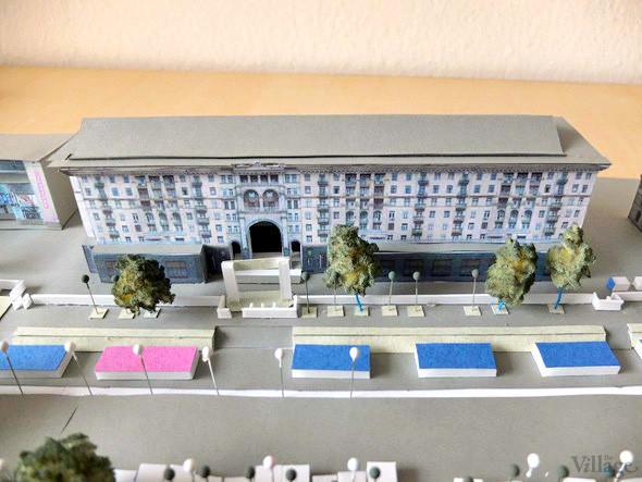 Фан-зона: Каким будет центр Киева во время Евро-2012. Зображення № 9.