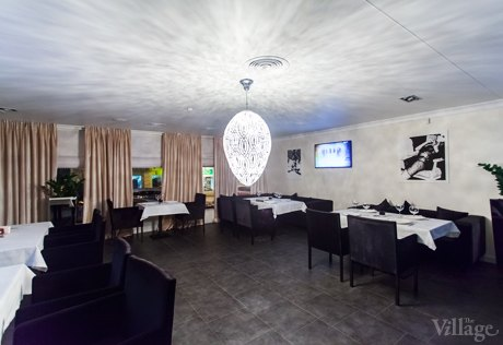 В Киеве открылся караоке-ресторан PauzCafé. Зображення № 3.