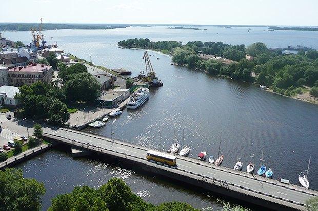 Маршрут на выходные: Курортный район иВыборг. Изображение № 21.