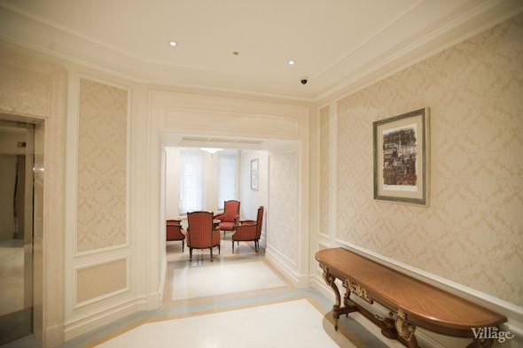 В Киеве открыли еще один пятизвездочный отель. Зображення № 11.