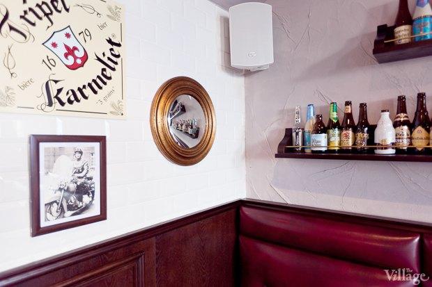 Новое место: Паб Brugge. Изображение № 8.