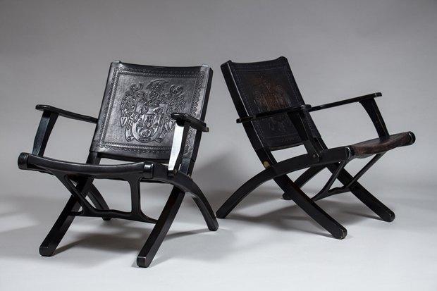 Создательница aTable открыла магазин европейской мебели 1950–1970-х годов. Изображение № 3.