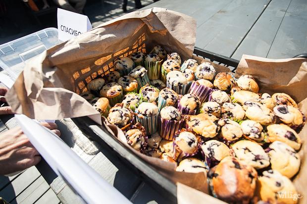 Эксперимент The Village: Как продавать кексы, следуя экономике бесплатного. Изображение №1.