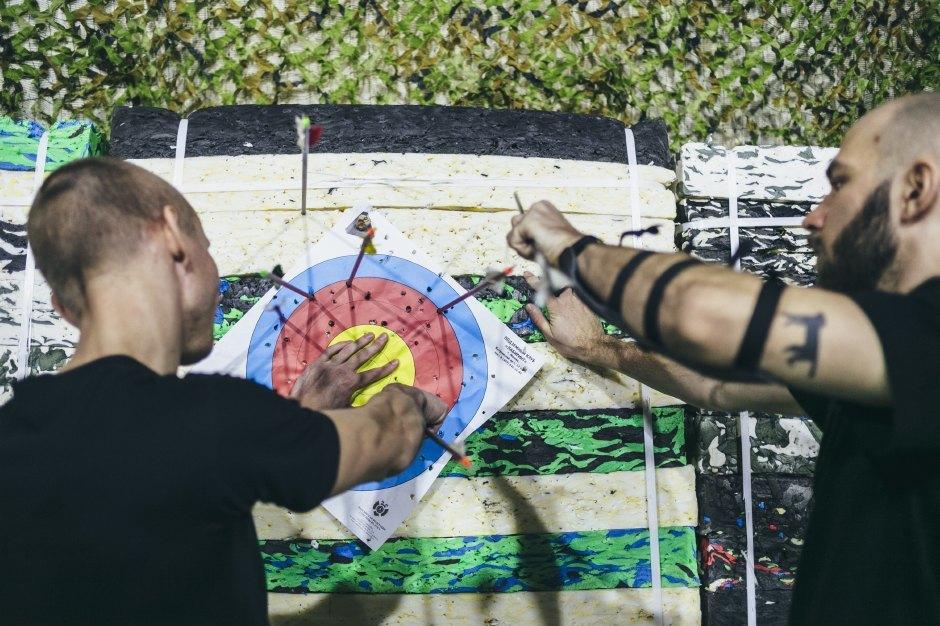 Эксперимент: Программист пробует фехтование, бокс и другие активности. Изображение № 26.