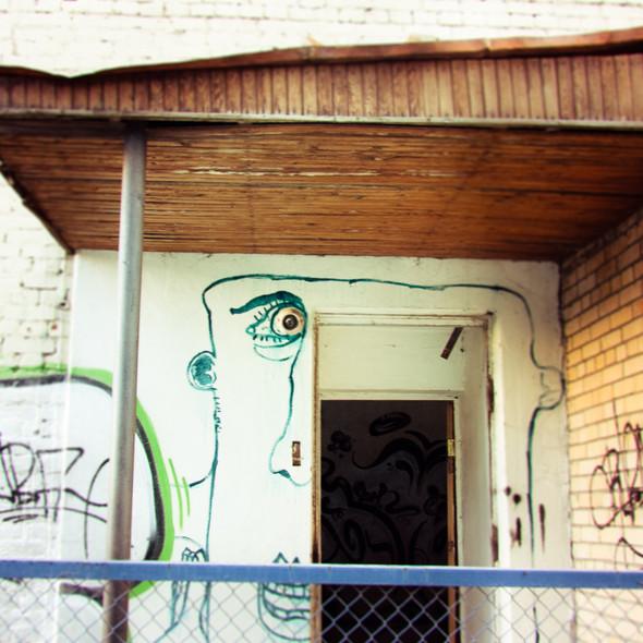 В зоне риска: доходный дом в 6-м Ростовском переулке. Изображение № 5.
