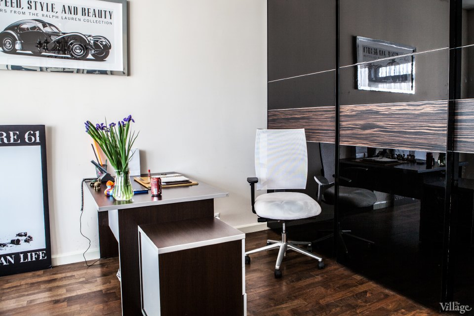 Офис недели (Москва): BSG Luxury Group. Изображение № 24.