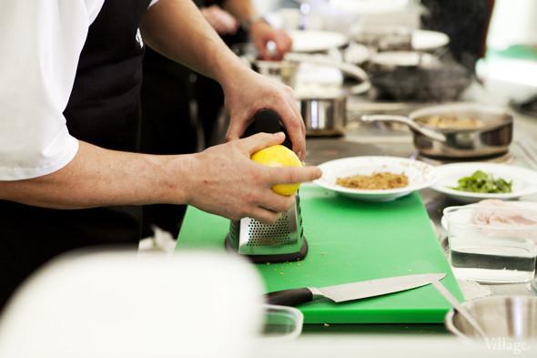 Omnivore Food Festival: Андрей Рывкин готовит карри из петуха на монастырском квасе. Изображение № 10.