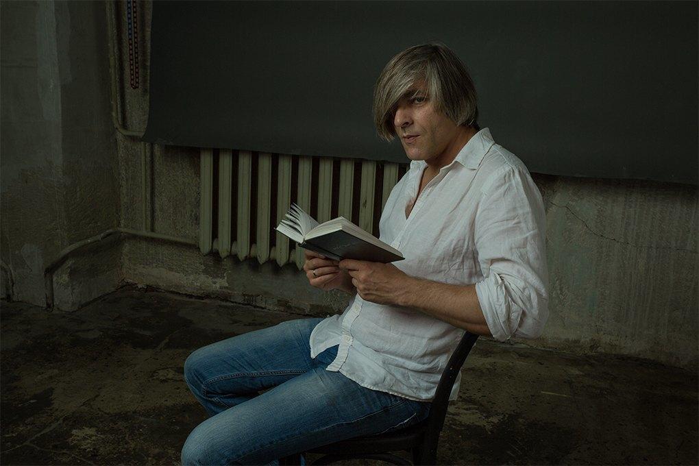 Александр Касьяненко. Изображение № 1.