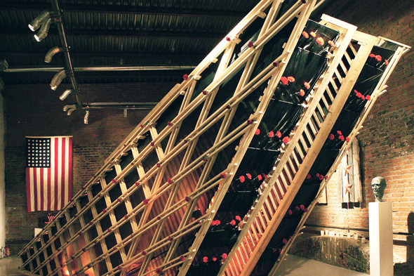 Изображение 6. Архиwood: 7 деревянных зданий в Москве и Московской области.. Изображение № 5.