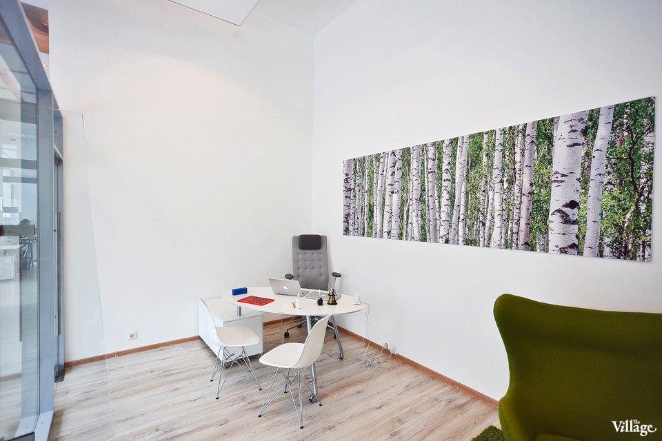 Офис недели (Петербург): LeadGid иSmart City. Изображение № 22.