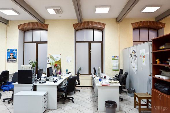 Офис недели (Петербург): DataArt. Изображение № 15.