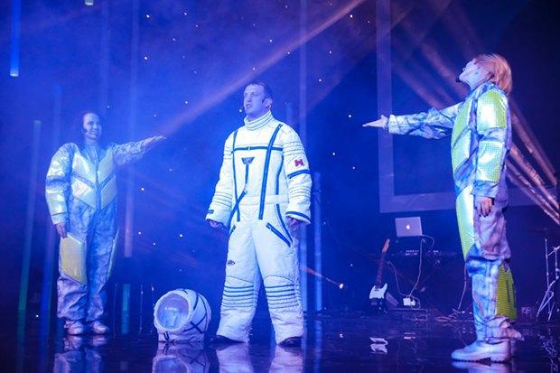 Космонавты «2ГИC». Изображение № 12.