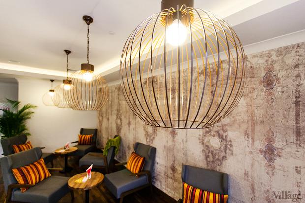 На Подоле открылся Radisson Blu Hotel. Зображення № 28.