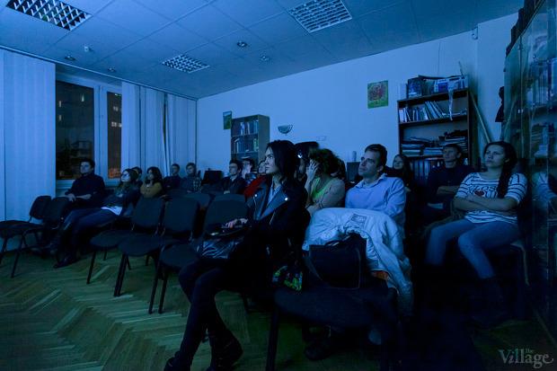 На всю катушку: 7 киноклубов в Киеве. Зображення № 37.