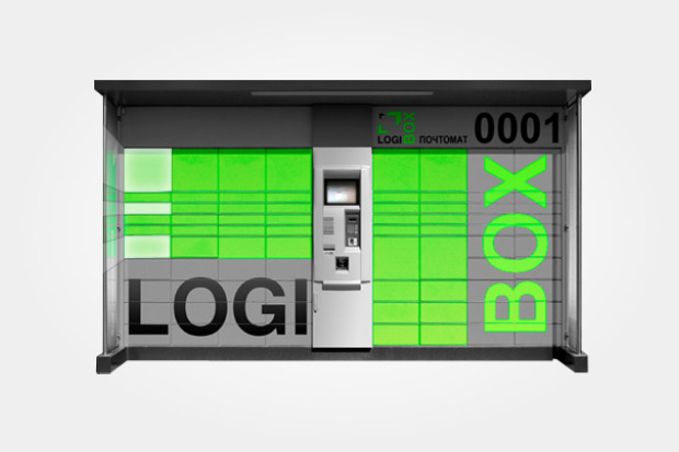 Коробка передач: 11вендинговых автоматов вМоскве, часть 2. Изображение №1.