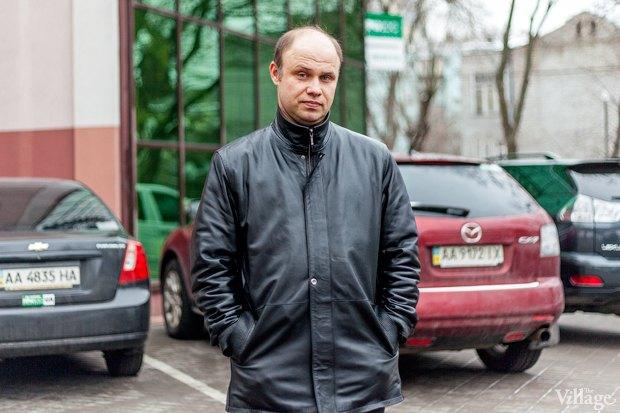 Личный опыт: Как выиграть суд у «Киевавтодора». Изображение № 4.