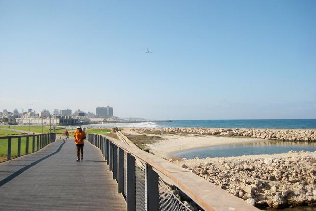 Клуб мэров: Рон Хульдаи, Тель-Авив . Изображение № 16.