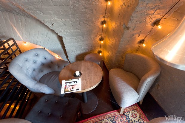 Ресторан-бар The Americano открылся на месте Soholounge. Изображение № 5.