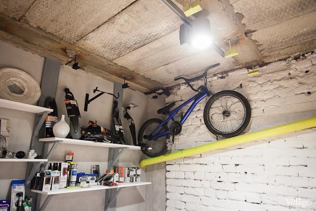 В «Этажах» появился велосипедный магазин-клуб . Изображение № 9.