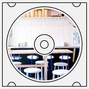 50 часов музыки в14плей-листах из московских ресторанов. Изображение № 10.
