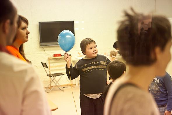 Фоторепортаж: «Кидбург» — город детей. Изображение № 32.