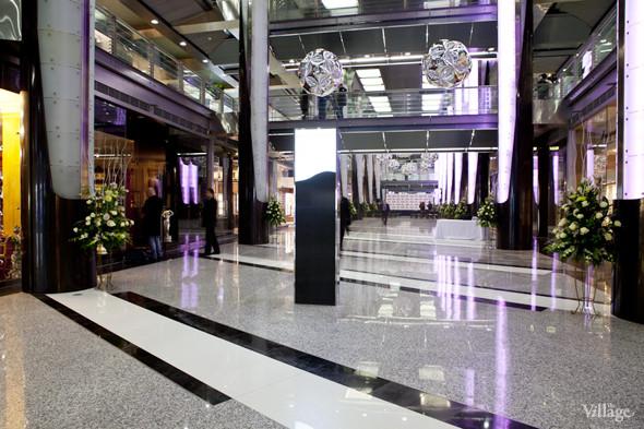 В гостинице «Москва» открывается торговая галерея. Изображение № 17.