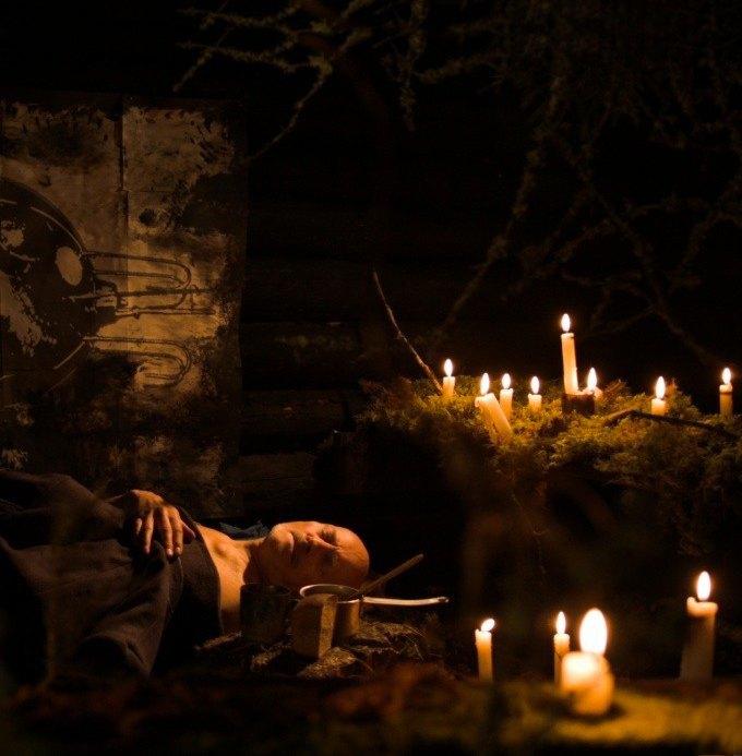 Фильм «Эликсир», Erarta Motion Pictures, новый Игги Поп. Изображение № 1.