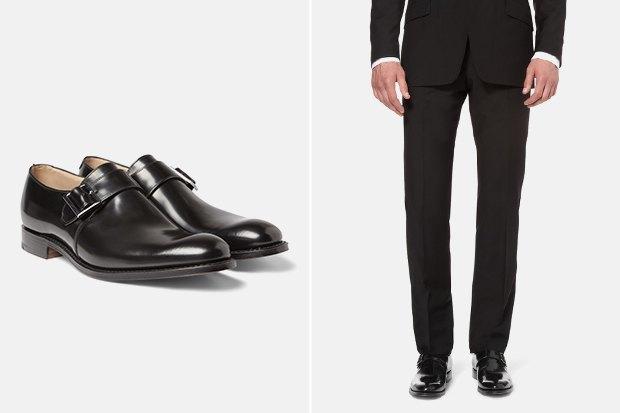 21 пара мужской обуви наосень. Изображение № 13.