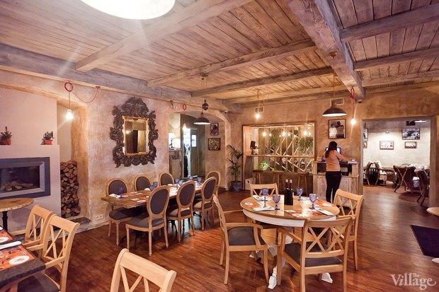 Новое место: Ресторан Freeman's. Изображение № 13.