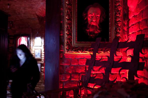 В Москве открылся музей телесных наказаний. Изображение № 5.