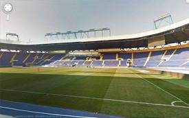 Google устроил виртуальные экскурсии по стадионам Евро-2012. Зображення № 3.