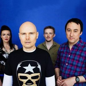 События недели: The Smashing Pumpkins, Faces & Laces и Чемпионат мира по лёгкой атлетике. Изображение № 1.
