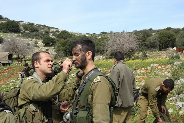 Как у них: Жители Израиля, Дании, Германии, Греции, США — о службе в армии. Изображение №4.