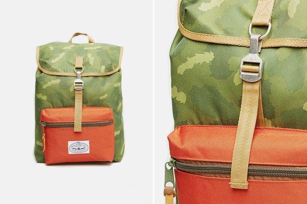 Где купить мужской рюкзак: 9 вариантов от 340 до 7 900 рублей. Изображение № 5.
