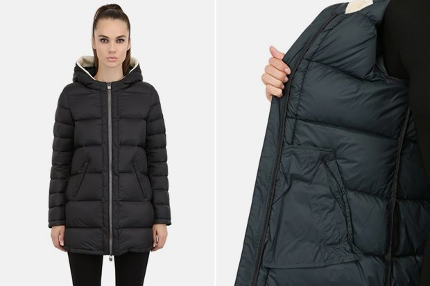 Где купить женскую куртку: 9вариантов от4 до115тысяч рублей. Изображение № 8.