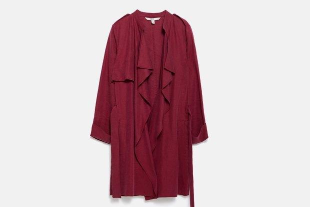 Zara, 4 999 рублей. Изображение № 14.